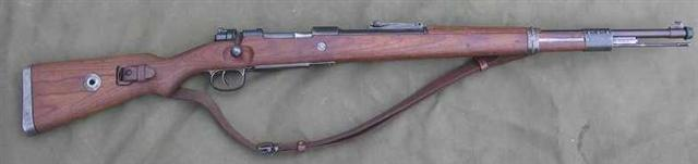 Mauser (Small)